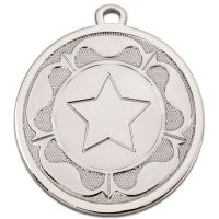 GALAXY Tudor Rose Medal</br>AM1090.02